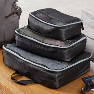 Packing Cubes 3pc